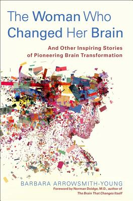 The Woman Who Changed Her Brain Cover