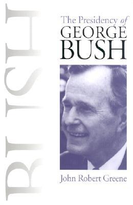 Presidency of George Bush Cover Image