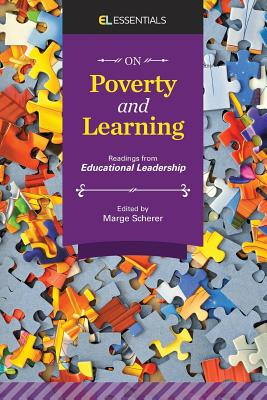 On Poverty and Learning: Readings from Educational Leadership (EL Essentials) Cover Image