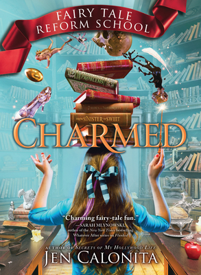 Charmed Cover Image