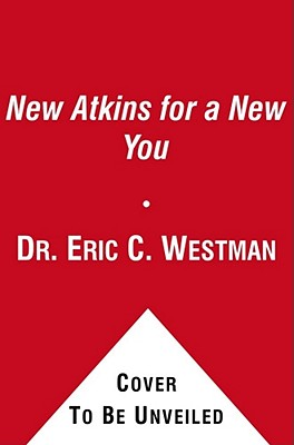 The New Atkins for a New You Cover
