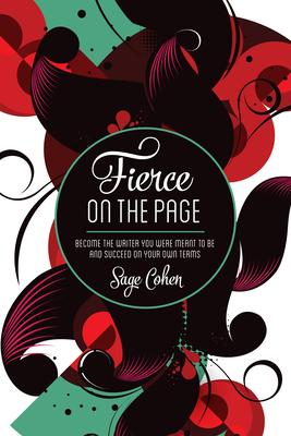 Fierce on the Page Cover