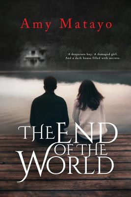 Cover for The End of the World