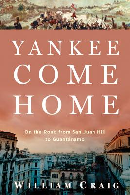 Yankee Come Home Cover
