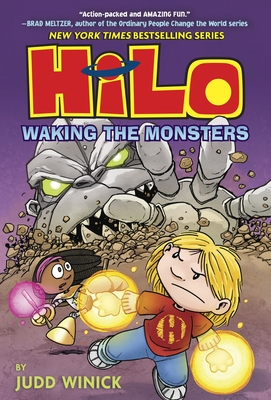 Hilo: Waking the Monsters