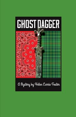 Ghost Dagger Cover Image