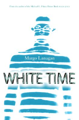 White Time Cover