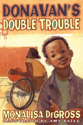 Donavan's Double Trouble Cover