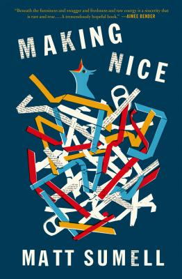 Making Nice: A Novel in Stories Cover Image
