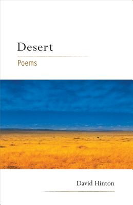 Desert: Poems Cover Image