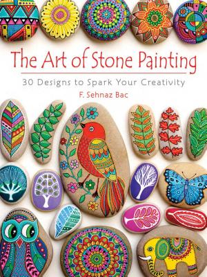 The Art of Stone Painting cover