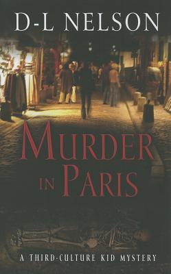 Murder in Paris Cover