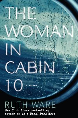 The Woman in Cabin 10 Cover Image