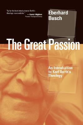 The Great Passion Cover