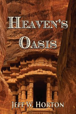Heaven's Oasis Cover