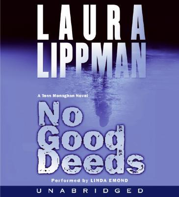 No Good Deeds CD: No Good Deeds CD Cover Image