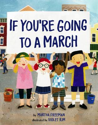 If You're Going to a March Cover Image
