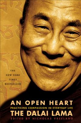 An Open Heart: Practicing Compassion in Everyday Life Cover Image