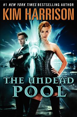 The Undead Pool (Hollows #12) Cover Image