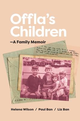Offla's Children: A Family Memoir Cover Image