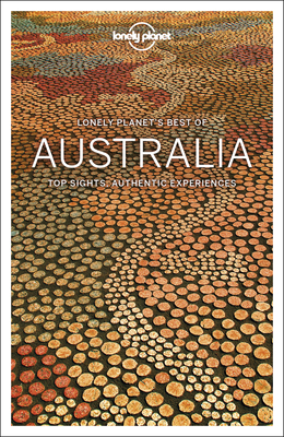 Lonely Planet Best of Australia (Best of Country) Cover Image