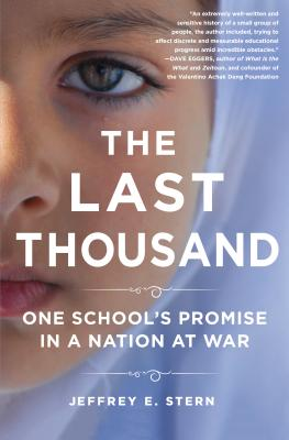 The Last Thousand Cover