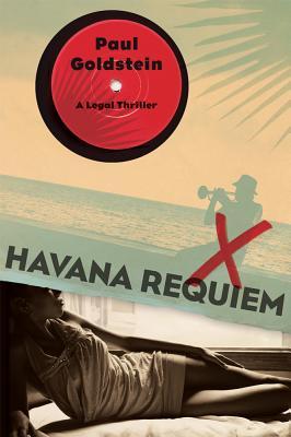 Havana Requiem Cover