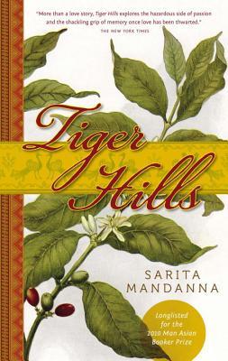 Tiger Hills Cover