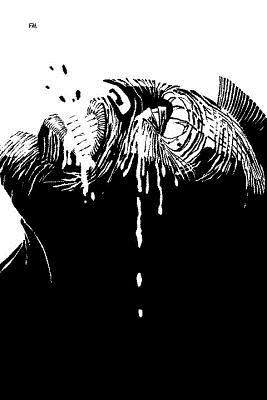 Frank Miller's Sin City Volume 1 Cover