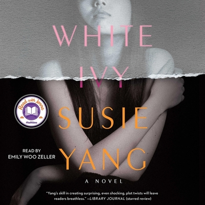 White Ivy Cover Image