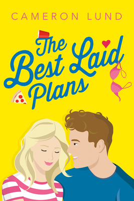 Cover for The Best Laid Plans
