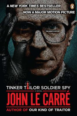 Tinker, Tailor, Soldier, Spy Cover