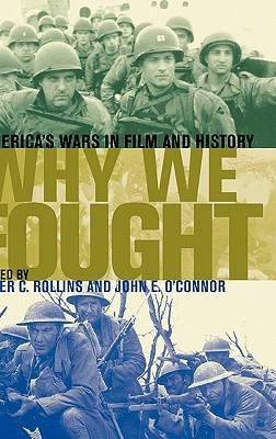 Cover for Why We Fought