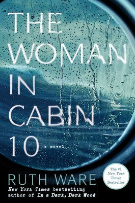 The Woman in Cabin 10/Ruth Ware