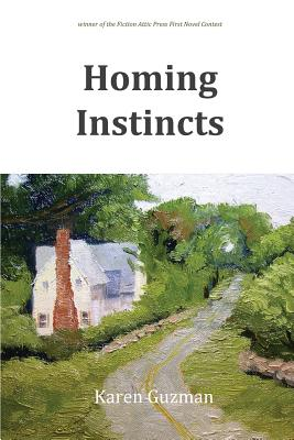 Homing Instincts Cover