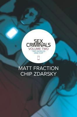 Sex Criminals Volume 2 Cover