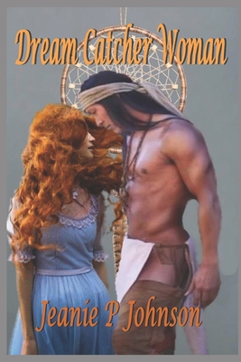 Dream Catcher Woman Cover Image