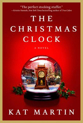 The Christmas Clock Cover Image