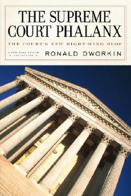 The Supreme Court Phalanx Cover