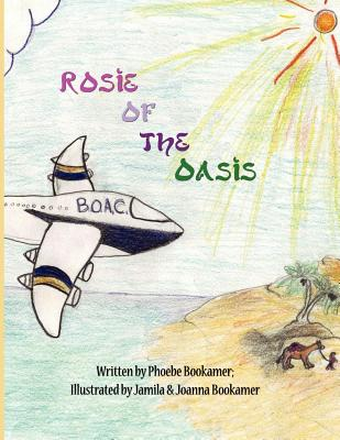Rosie of the Oasis Cover Image