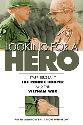 Looking for a Hero Cover