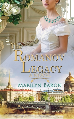 Cover for The Romanov Legacy