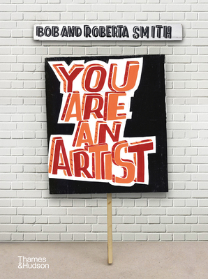 You Are an Artist Cover Image
