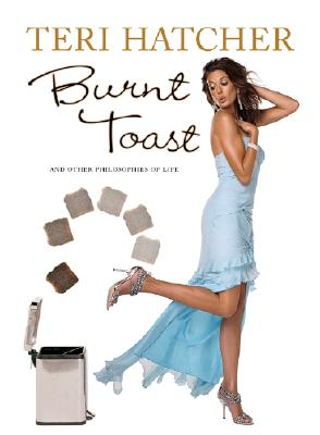 Burnt Toast Cover