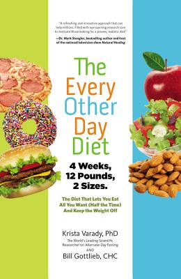 The Every-Other-Day Diet Cover