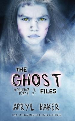 Cover for The Ghost Files 4