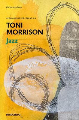 Jazz (Spanish Edition) cover