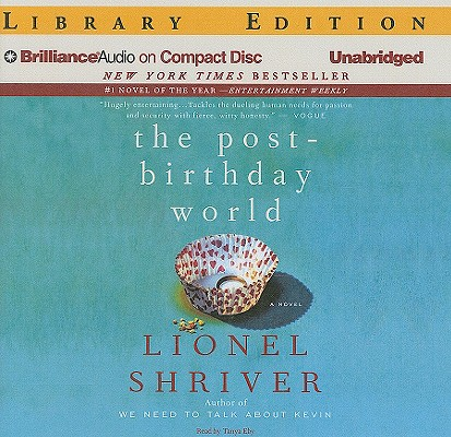 The Post-Birthday World Cover Image