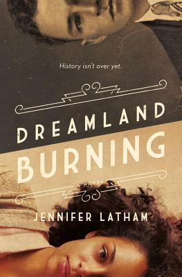 Dreamland Burning Cover Image