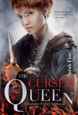 The Cursed Queen Cover